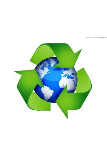 Vanhan kodinkoneen kuljetus kierrätykseen