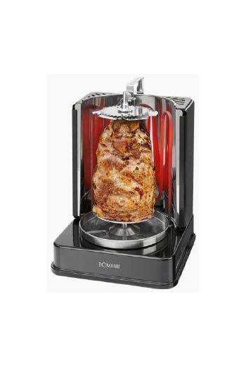 Bomann DVG3006CB kebab-kone