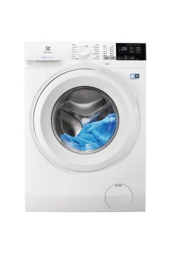 Electrolux EW6F428W pyykinpesukone 8kg, valkoinen