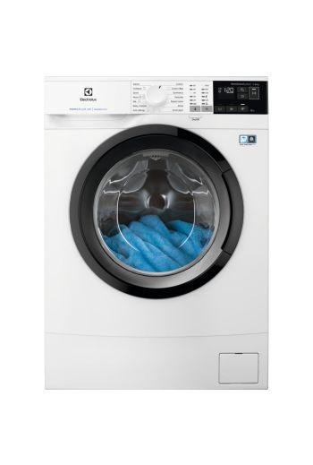 Electrolux EW6S406W pyykinpesukone 6kg, valkoinen