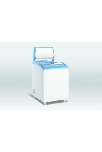 SD155N mainosvalo jäätelöpakastimeen SD155
