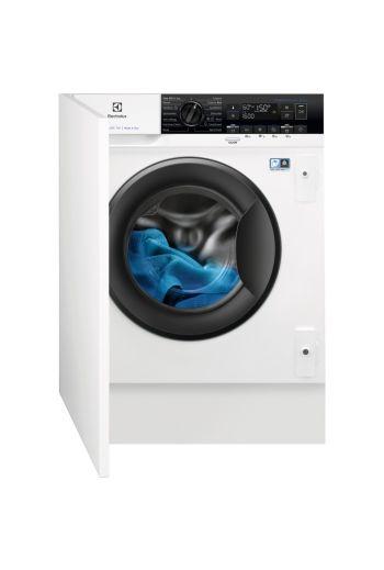 Electrolux EW7W368SI integroitava pyykinpesukone kuivaajalla 8,4kg