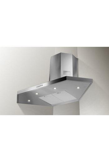 Faber Stilo ANGOLO/SP LED EV8 X A100 liesituuletin kulmaasennus