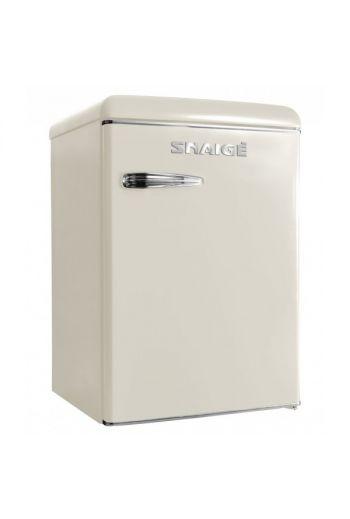 SNAIGE R 13SM-PRC30F beige retro jääkaappi 89cm