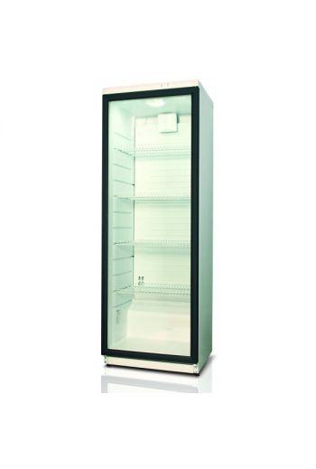 SNAIGE CD35DM-S302SD vitriini jääkaappi 173cm