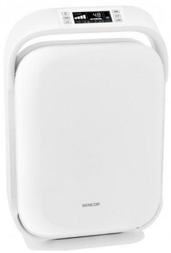 Sencor SHA9400W ilmanpuhdistin, valkoinen