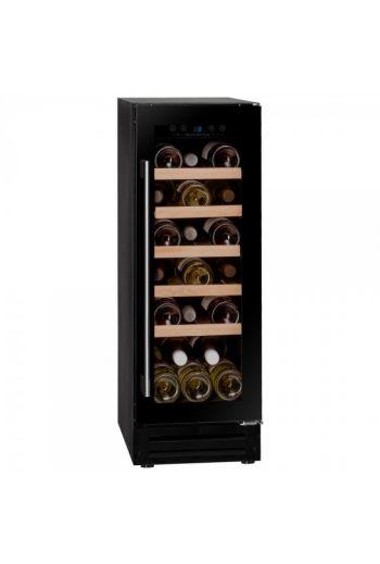 Dunavox DAUF-19.58B integroitava viinikaappi 58 L