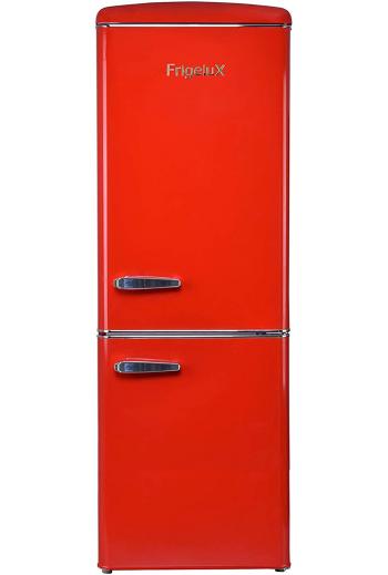 Frigelux CB255RRA, punainen...