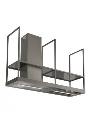 Faber T-Shelf titanium...