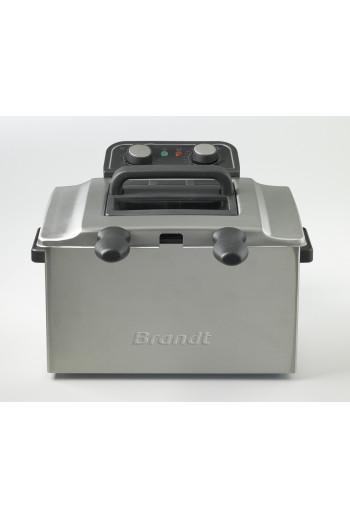 Brandt FRI2203E rasvakeitin 5L
