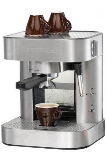 Espressokeitin...