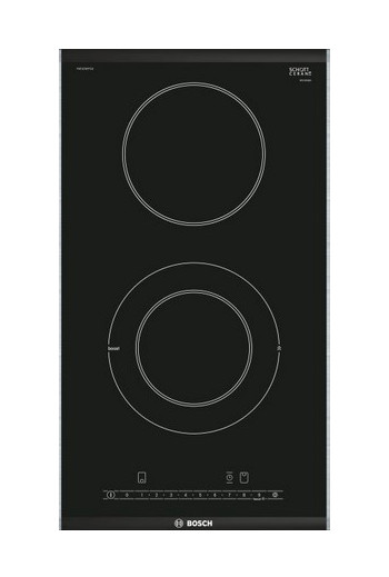 Keittotaso Bosch, 2 x...
