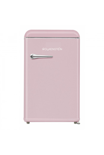 Retro -jääkaappi...